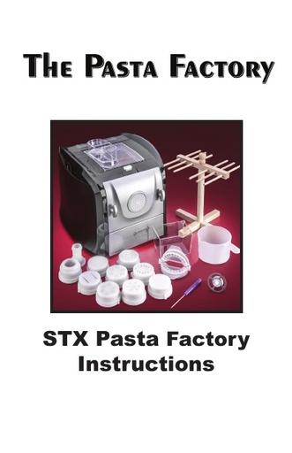 STX Pasta Factory